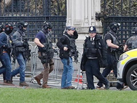 8 arrested over 'sick' terror attack in London that killed 4 ... - go.com
