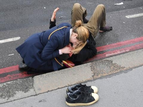 8 arrested over terror attack in London that killed 4 ... - go.com