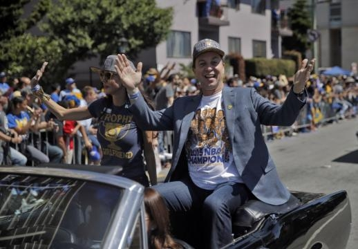 Joe Lacob wants to buy A's? Lew Wolff says they're not for sale ... - sfgate.com