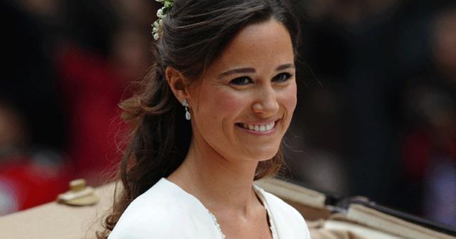 Matrimonio Pippa Middleton: George e Charlotte protagonisti delle ... - velvetgossip.it
