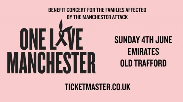 Ariana Grande And Friends Unite For One Love Manchester Benefit ... - lntvglobal.com