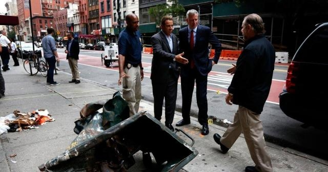 Authorities hunt for terrorists behind Chelsea bombing - NY Daily News - nydailynews.com