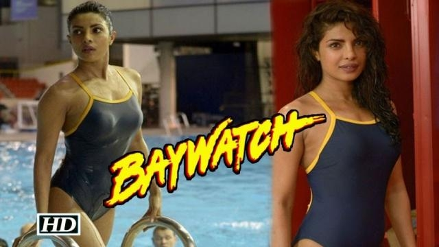 Baywatch (Movie) : priyanka chopra upcoming hollywood movie ... - globalinfodirect.com