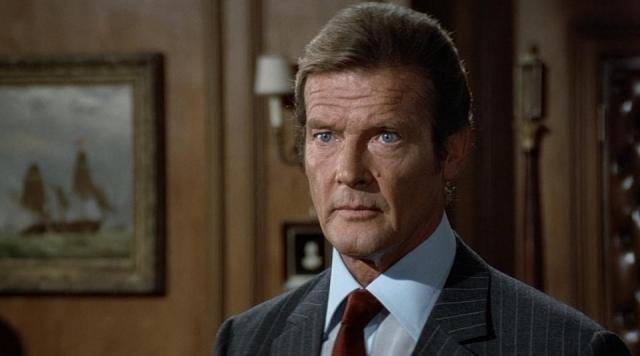 Former James Bond actor Sir Roger Moore dies at 89 | hollywood ... - hindustantimes.com