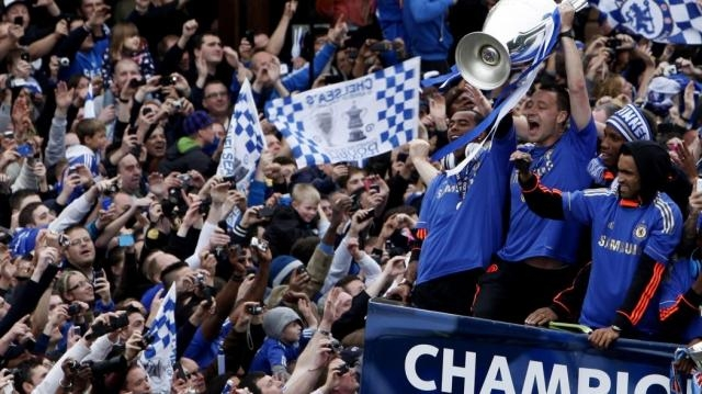 Premier League champions Chelsea cancel victory parade plans after ... - eurosport.com