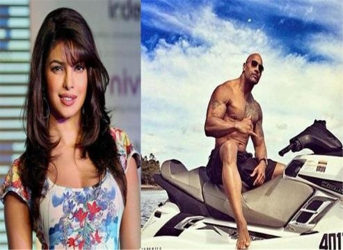 Revealed: Release date of Priyanka Chopra and Dwayne Johnson's ... - indiasamvad.co.in