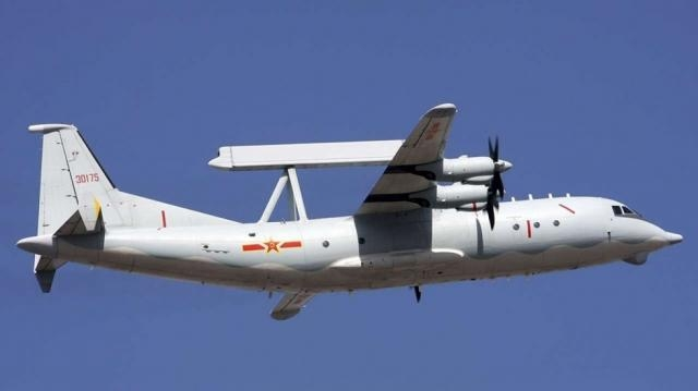 Chinese and US spy planes have close encounter over South China ... - scmp.com