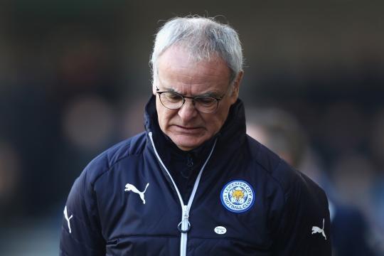 Claudio Ranieri bientôt sur le banc des Verts? (crédit photo: http://www.ibtimes.co.uk/)