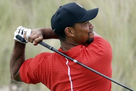 Pro Golfer Tiger Woods Booked In a Florida Jail... (via SFGate - sfgate.com) - source from BN Library