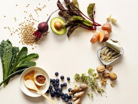 Superfoods, Ingredients and Recipes for a Healthy Diet - oprah.com