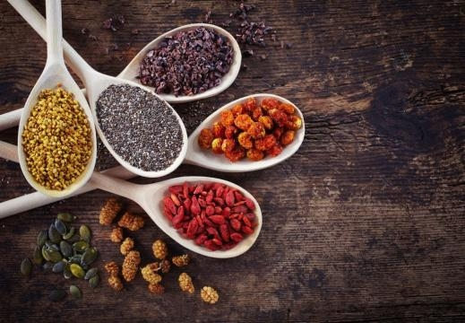 WatchFit - New Superfoods of 2016 - watchfit.com