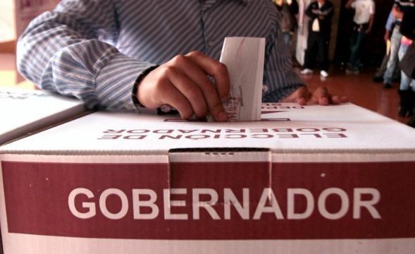 Ciudadanos de tres Estados eligen este domingo 4 de junio un nuevo gobierno