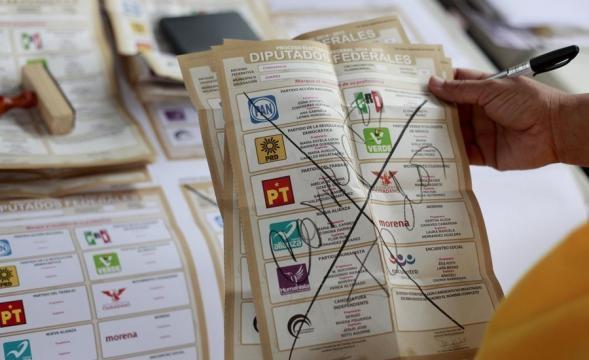 La democracia mexicana, una mera ilusión - losangelespress.org