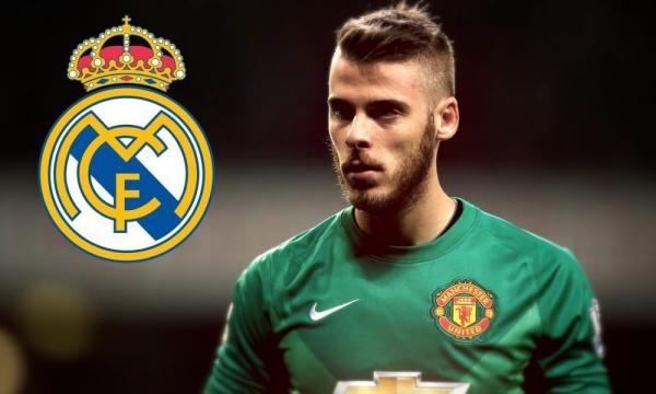 Accord total entre De Gea et le Real Madrid ! - planetemercato.fr