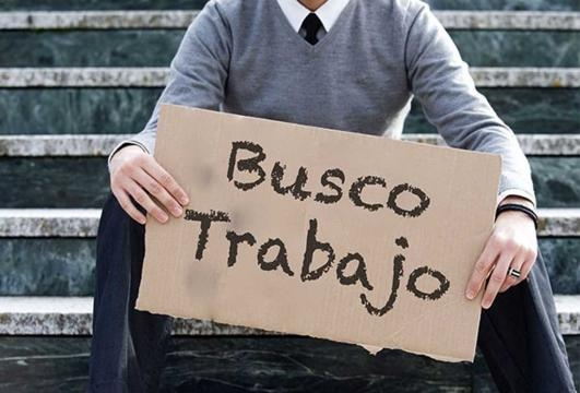 El desempleo subió a 9,3% en el segundo trimestre de 2016 | FM Tiempo - tiemporojas.com