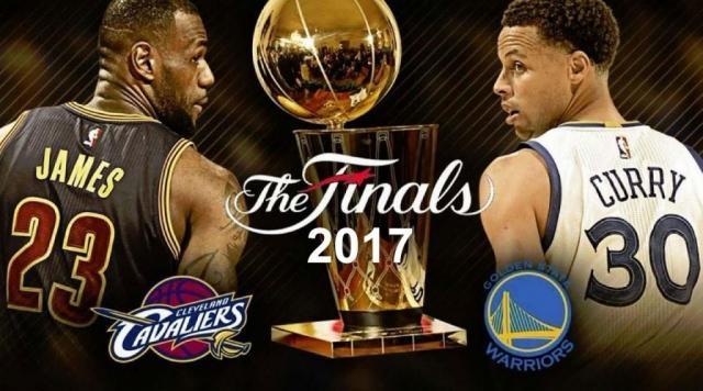 Por primera vez en la historia de la NBA, dos equipos disputan en tres años consecutivos el título. Foto: Piratasdelbasket.net