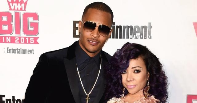 T.I. and Tiny Reveal They're Expecting a Baby in Cute Instagram ... - usmagazine.com