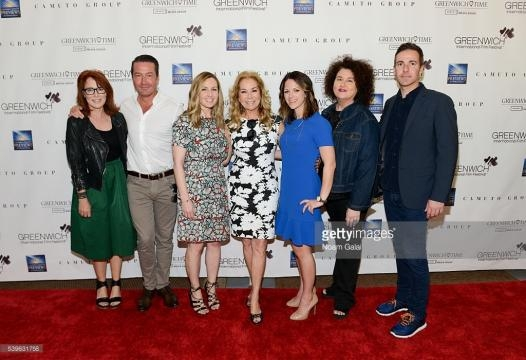 2016 Greenwich International Film Festival - Day 4 Photos and ... - gettyimages.com
