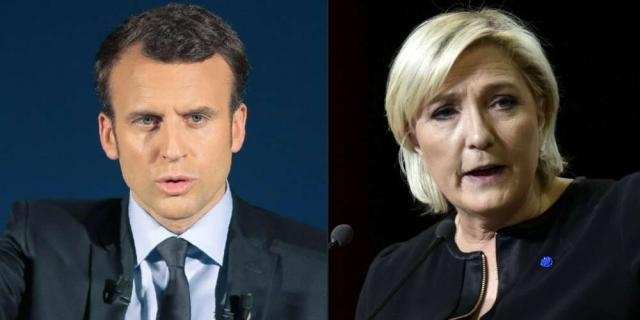 Débat Macron – Le Pen :