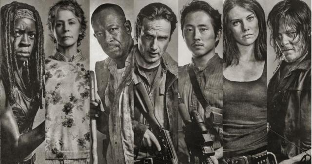 The Walking Dead Saison 6 : Le départ de (Spoiler) annonce-t-il sa ... - melty.fr