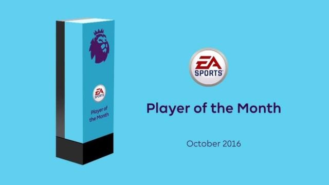 Vote for your EA SPORTS Player of the Month - premierleague.com