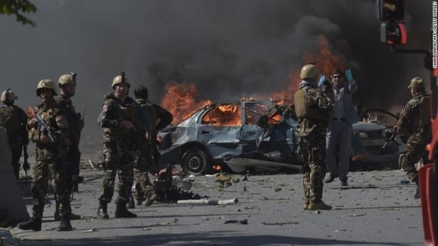 First photo of Kabul attack by Talibanhttp://edition.cnn.com/2017/05/31/asia/kabul-explosion-hits-diplomatic-area/index.html