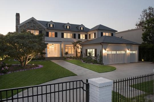 Inside Look: LeBron James 9,350 Sq. Ft, $20.9 Million New Home In ... - cavsnation.com
