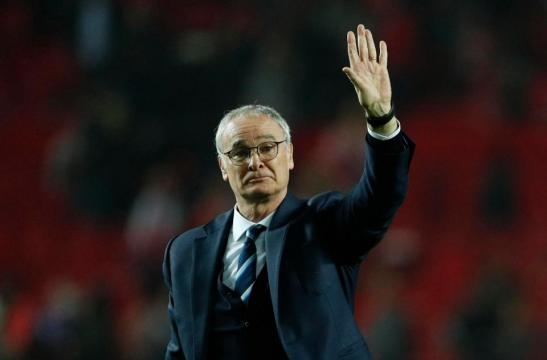 Leicester City sack Claudio Ranieri less than a year after their ... - thesun.co.uk