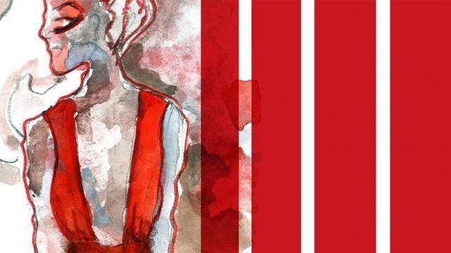 Rojo: el color más utilizado en la moda y el cine - sanpellegrino.com