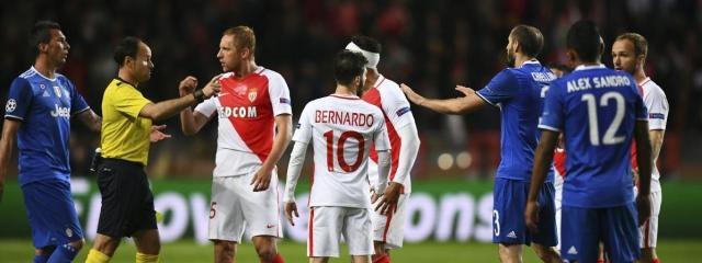Ligue des champions : la Juve domine Monaco au stade Louis-II (0-2 ... - francetvinfo.fr