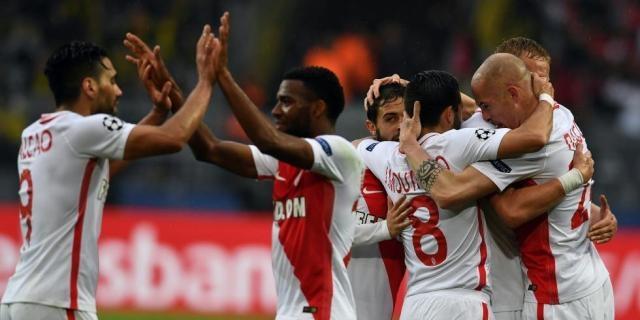 Revivez la demi-finale de Ligue des Champions AS Monaco - Juventus ... - francetvinfo.fr