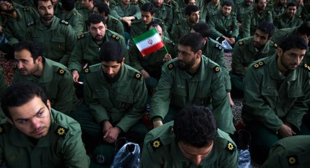 Iran's Revolutionary Guards - Council on Foreign Relations / Photo by cfr.org via Blasting News library