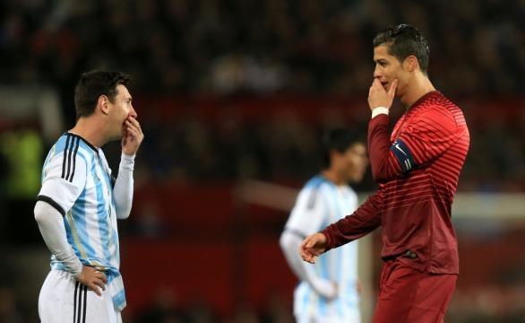 Cristiano Ronaldo vs Lionel Messi: Who really is the better ... - thesun.co.uk