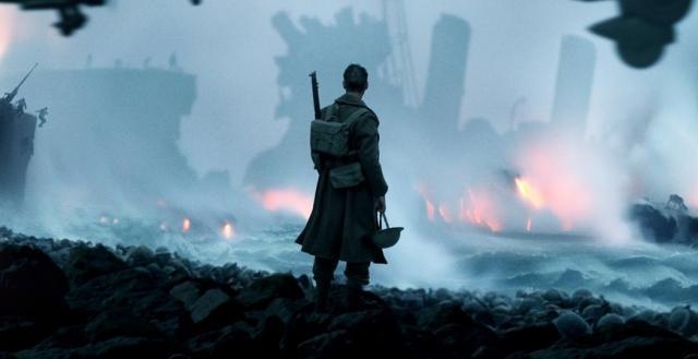 Dunkirk - Primo sguardo al survival teaser trailer - themacguffin.it