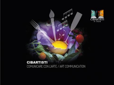 Cibartisti, comunicare con l'arte
