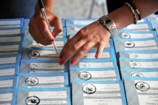 Foggia, pagamento compensi per componenti di seggio Referedum - foggiatoday.it