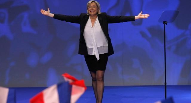 Financial Times rivela il vantaggio per cui Marine Le Pen può ... - sputniknews.com