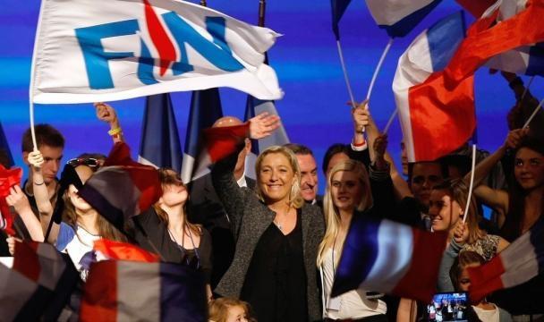 Elezioni La Pen - Macron, Francia - redalertpolitics.com