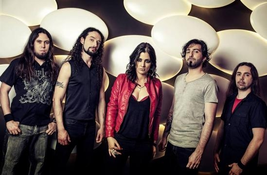 Kandia, a banda de abertura que promete surpreender!