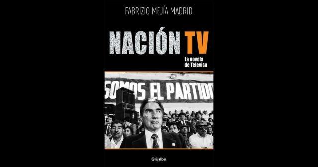 Nación TV por Fabrizio Mejía Madrid en iBooks - apple.com