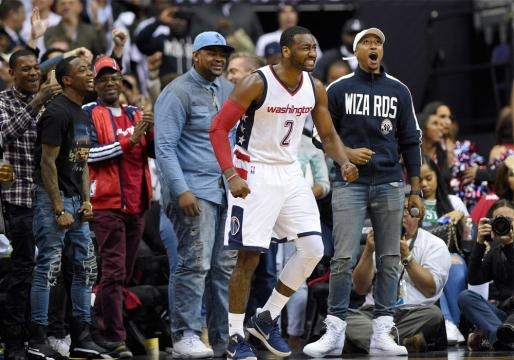 Wizards unleash 26-0 run, rout Celtics in Game 4 to tie series ... - philstar.com