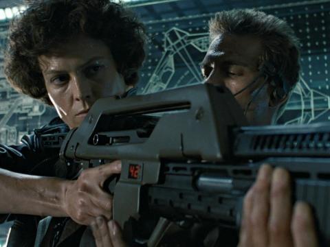 Sigourney Weaver says Neill Blomkamp's Alien 5 will give Ripley a ... - flickeringmyth.com