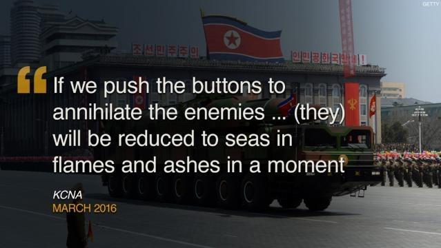 South Korea's plan to assassinate North Korean leader Kim Jong Un ... - cnn.com