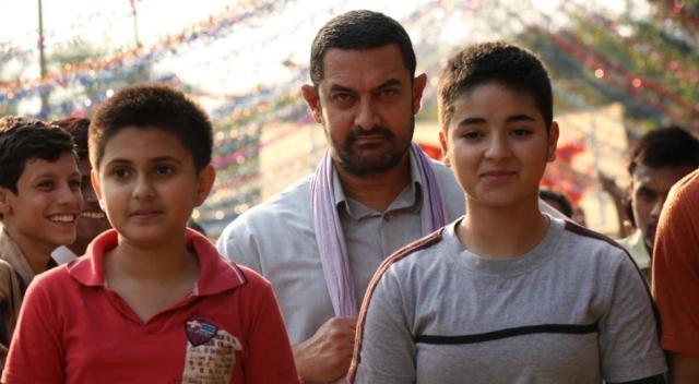 Aamir Khan's 'Dangal' Takes China By Storm - Movie Talkies - movietalkies.com