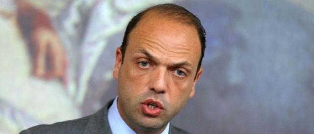 Angelino Alfano, la frattura con il PD potrebbe rendere problematico il futuro del governo Gentiloni