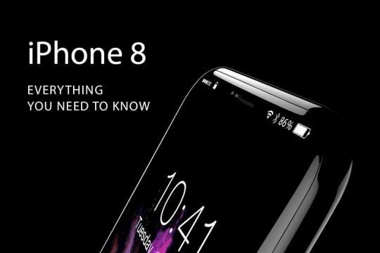iPhone 8, le ultime news sul nuovo melafonino