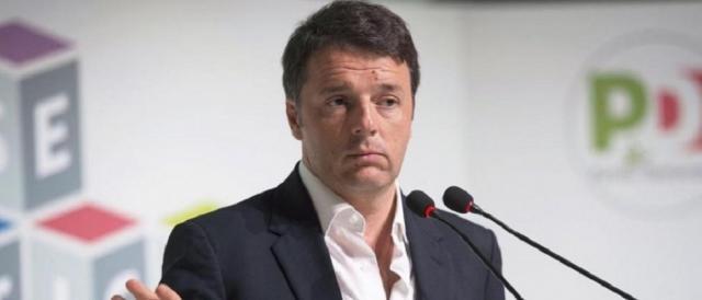 Matteo Renzi: la campagna elettorale non è ancora ufficiale, ma è già iniziata