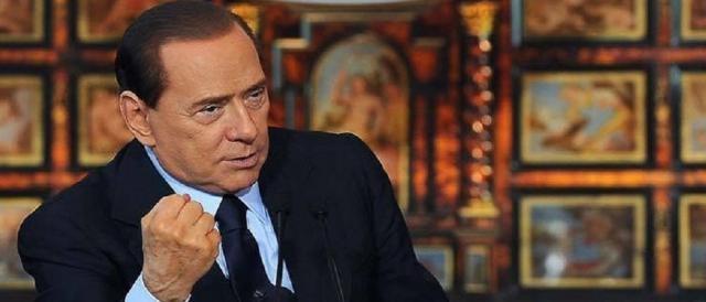 Silvio Berlusconi, la prospettiva di un'allenza con il PD per tornare al governo