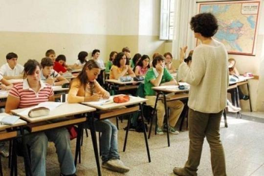Inserimento in Graduatoria docenti III fascia