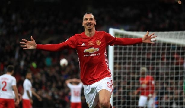 Manchester United ready to axe Zlatan Ibrahimovic by giving up on ... - thesun.co.uk